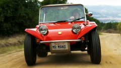 Buon compleanno Mr. dune buggy! - Immagine: 1