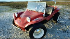 Buon compleanno Mr. dune buggy! - Immagine: 2