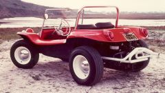 Buon compleanno Mr. dune buggy! - Immagine: 4