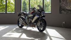 Burasca 1200, la concept bike di Aldo Drudi - Immagine: 2