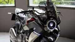 Burasca 1200, la concept bike di Aldo Drudi - Immagine: 7