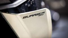 Burasca 1200, la concept bike di Aldo Drudi - Immagine: 10