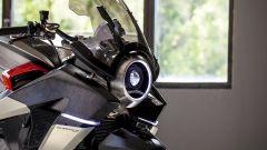 Burasca 1200, la concept bike di Aldo Drudi - Immagine: 9