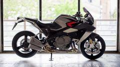 Burasca 1200, la concept bike di Aldo Drudi - Immagine: 5