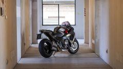 Burasca 1200, la concept bike di Aldo Drudi - Immagine: 3