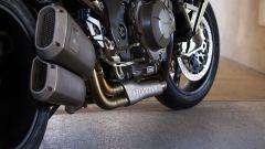 Burasca 1200, la concept bike di Aldo Drudi - Immagine: 11