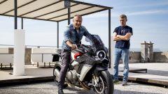 Burasca 1200, la concept bike di Aldo Drudi - Immagine: 16
