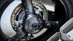 Burasca 1200, la concept bike di Aldo Drudi - Immagine: 12