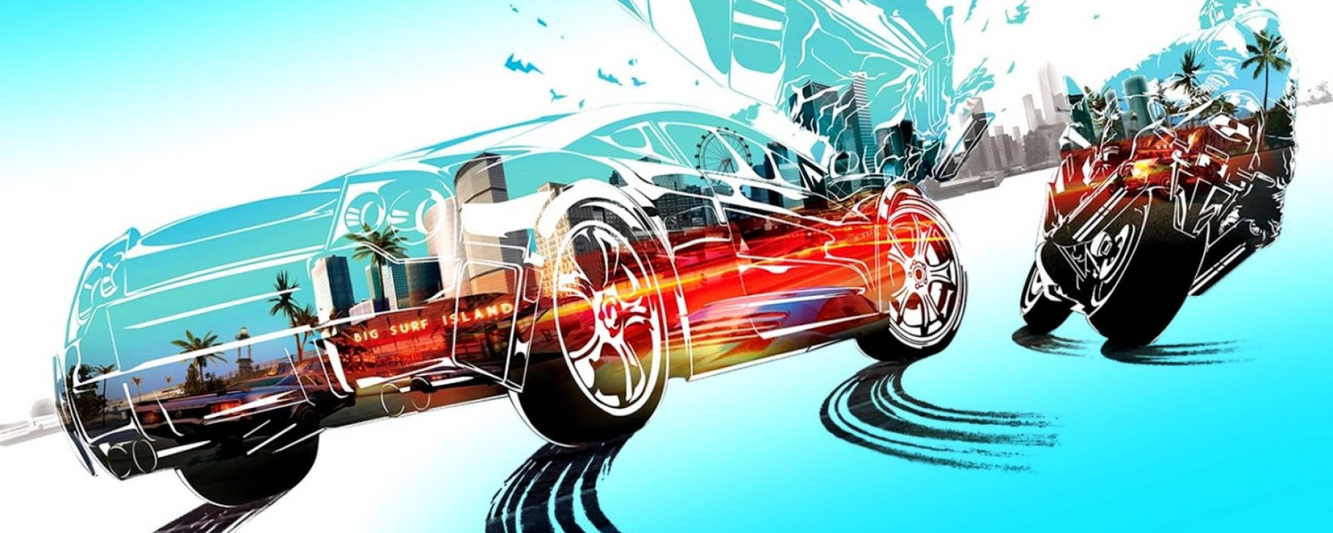 Burnout Paradise Remastered per Nintendo Switch