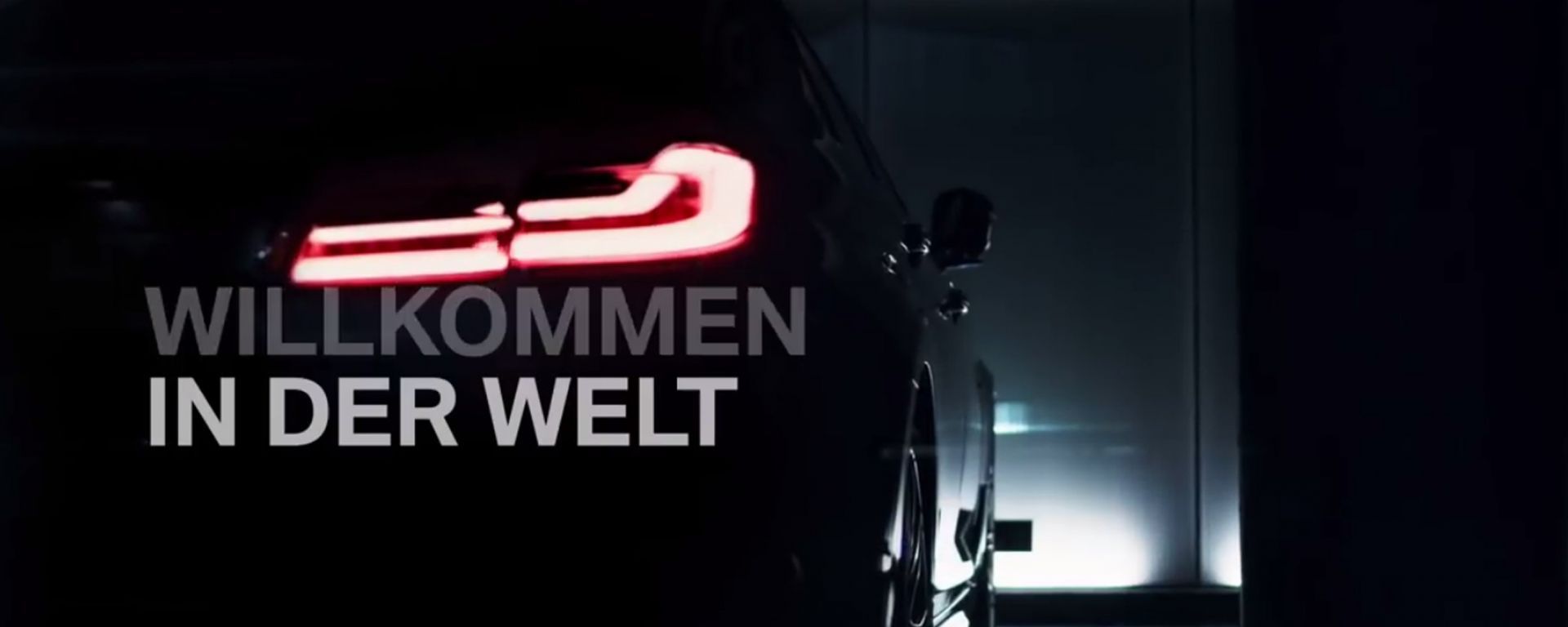 BMW Serie 5: il video teaser