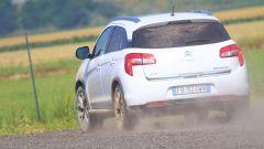 Citroën C4 Aircross: una trasmissione à la carte - Immagine: 8