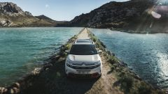 C5 Aircross Hybrid 2020: 55 km di autonomia in modalità elettrica