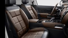 C5 Aircross Hybrid 2020: i sedili