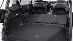 C5 Aircross Hybrid 2020: il bagagliaio