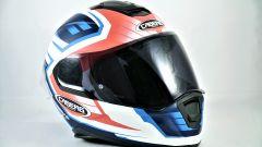 Caberg Drif Evo: il casco integrale dedicato al turismo sportivo