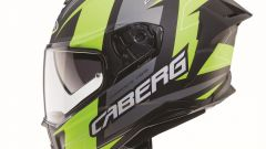 Caberg Drift Evo Speedster matt black-yellow fluo-anthracite