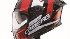Caberg Drift Evo: un po' di pepe per stuzzicare i più sportivi - Immagine: 3