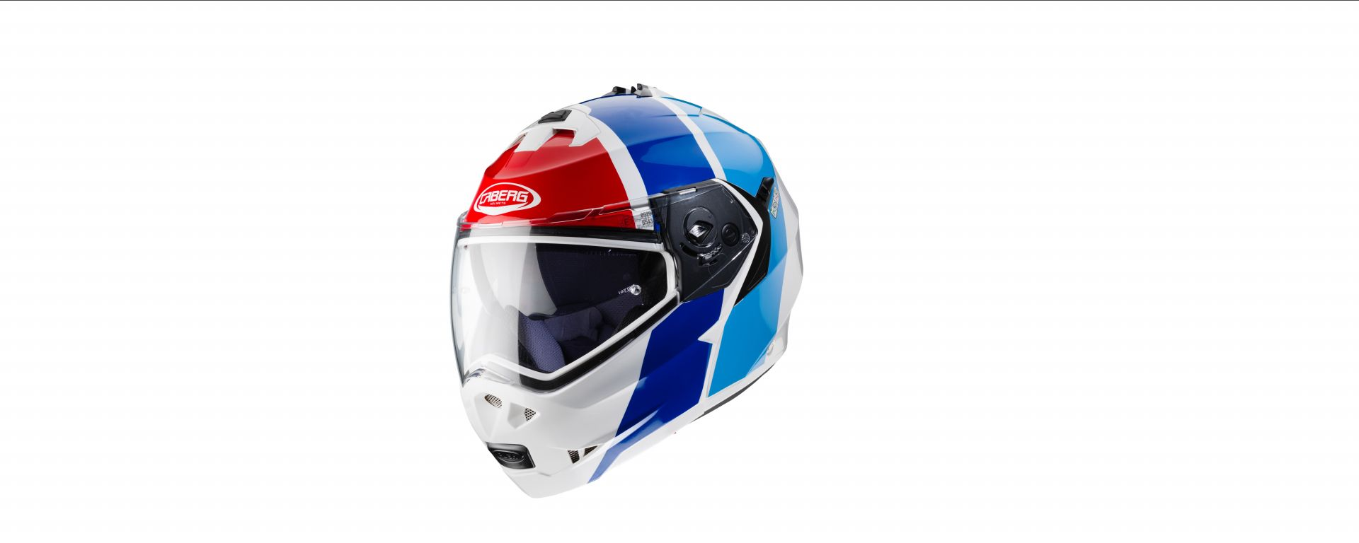 Caberg Duke II Impact: nuovi colori Bmw Sport