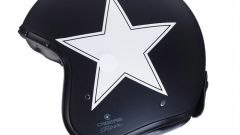 Caberg Freeride, Star