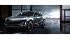 Cadillac: a Detroit la sua prima elettrica - Immagine: 2