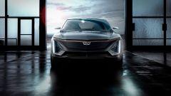 Cadillac: a Detroit la sua prima elettrica - Immagine: 1
