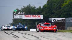 Road America: vittoria Cadillac con Derani e Nasr