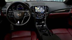 Cadillac ATS, ora anche in video - Immagine: 61