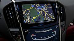 Cadillac ATS, ora anche in video - Immagine: 56
