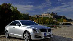 Cadillac ATS, ora anche in video - Immagine: 51