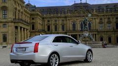 Cadillac ATS, ora anche in video - Immagine: 49