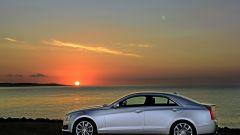 Cadillac ATS, ora anche in video - Immagine: 47