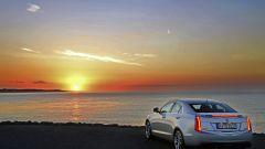 Cadillac ATS, ora anche in video - Immagine: 46