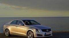 Cadillac ATS, ora anche in video - Immagine: 32