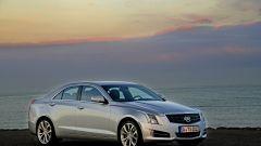 Cadillac ATS, ora anche in video - Immagine: 29