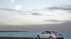 Cadillac ATS, ora anche in video - Immagine: 28