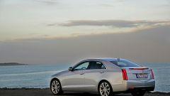 Cadillac ATS, ora anche in video - Immagine: 27