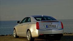 Cadillac ATS, ora anche in video - Immagine: 26
