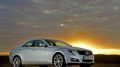 Cadillac ATS, ora anche in video - Immagine: 3