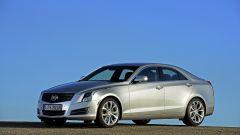 Cadillac ATS, ora anche in video - Immagine: 24