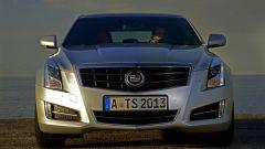 Cadillac ATS, ora anche in video - Immagine: 1