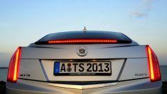 Cadillac ATS, ora anche in video - Immagine: 34