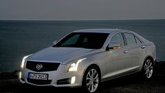 Cadillac ATS, ora anche in video - Immagine: 40