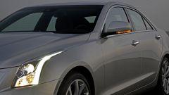 Cadillac ATS, ora anche in video - Immagine: 52