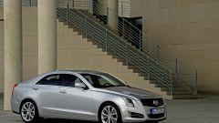 Cadillac ATS, ora anche in video - Immagine: 38