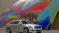 Cadillac ATS, ora anche in video - Immagine: 35
