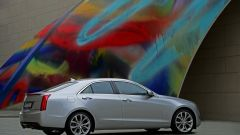Cadillac ATS, ora anche in video - Immagine: 23