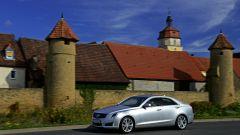 Cadillac ATS, ora anche in video - Immagine: 9