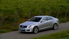 Cadillac ATS, ora anche in video - Immagine: 6