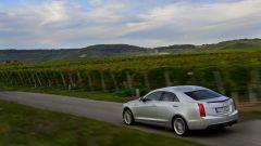 Cadillac ATS, ora anche in video - Immagine: 10