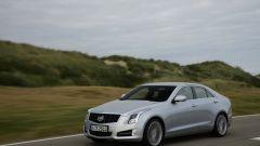 Cadillac ATS, ora anche in video - Immagine: 11